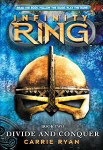 Infinity Ring2 cover flat FINAL