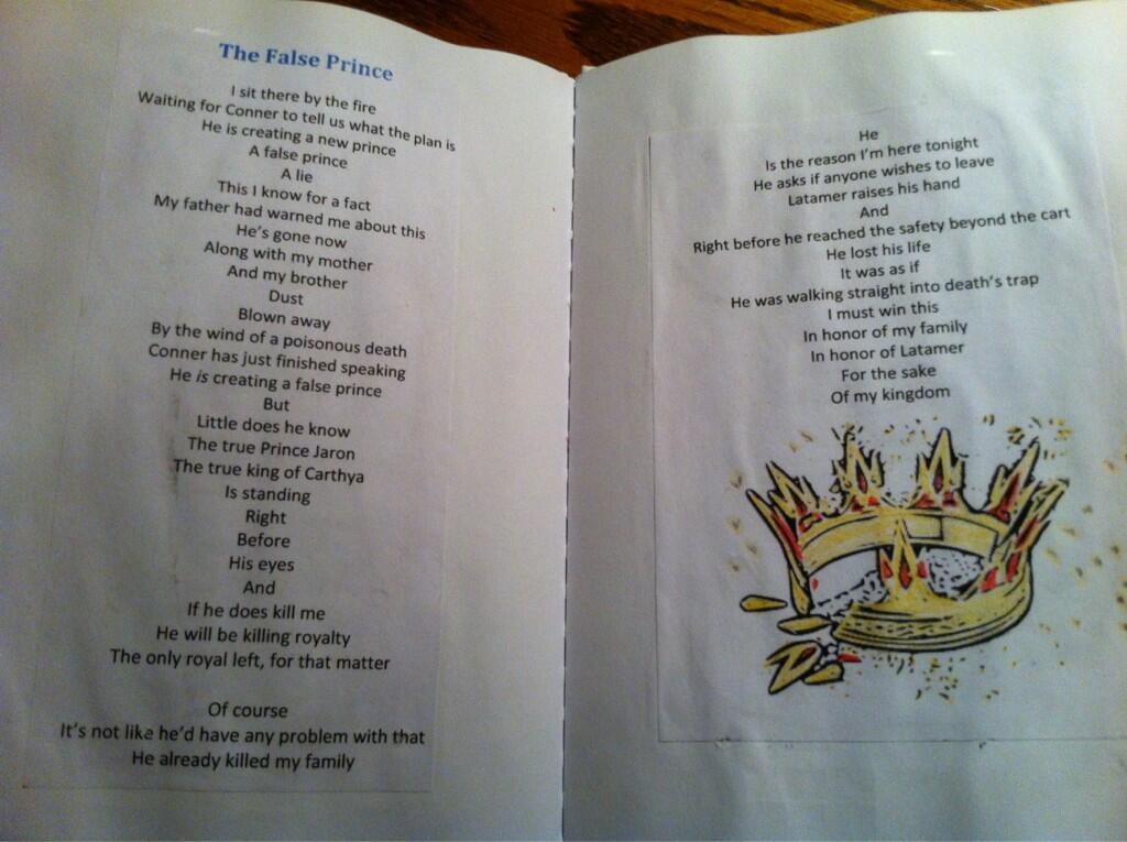 TFP Poem